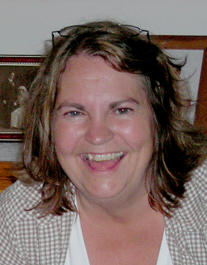 Vicky Ruckman